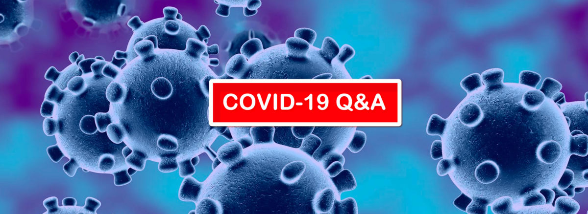 Ways to Move Toward Health and Away from Severe COVID-19 Infection