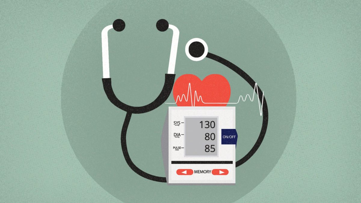 In a Nutshell: Hypertension – Getting Your Blood Pressure Under Control